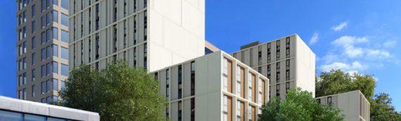 Expanding UK student accommodation portfolio