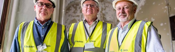 The Auckland Project – revitalising Bishop Auckland