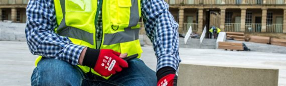 A day in the life of a Clerk of Works – Construction Manager article