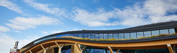 Successful completion of £64m Leeds Skelton Lake Services