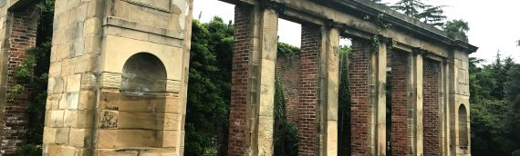 Restoring the glory of Cannon Hall Museum Park and Gardens