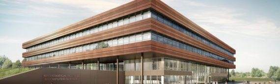 Working with Ryder Architecture at Durham University's Mountjoy Campus