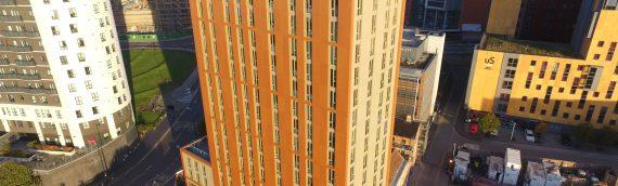 The Emporium – Premium student accommodation in Birmingham