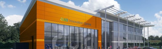 Working with The University of Hull – Aura, Innovation Centre