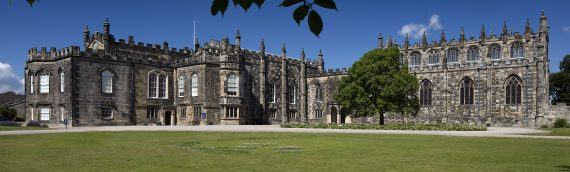 The Auckland Project and Transformation of Auckland Castle