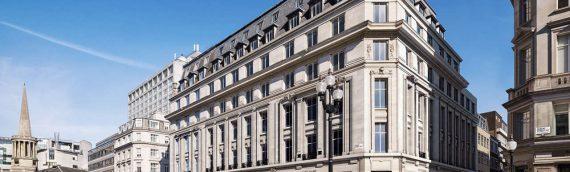 Mixed Use Development – Morley House, Regent Street, London
