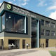 State-of-the-art facility of High Tunstall College of Science, Hartlepool