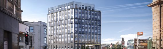 Grade A Office Development – Unity Square, Nottingham