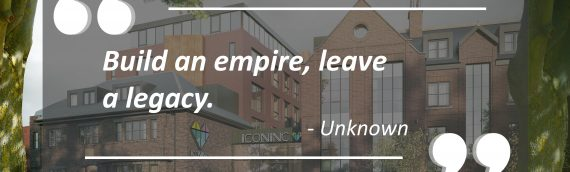 """Build an empire, leave a legacy."""