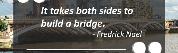 Bridging the quality gap