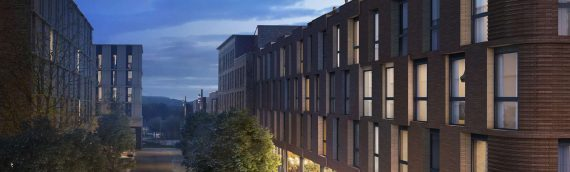New Hotel and Aparthotel set for University of Cambridge's development of Eddington