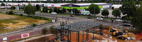 Clerk of Works appointed at local Costa Coffee Drive Thru developments