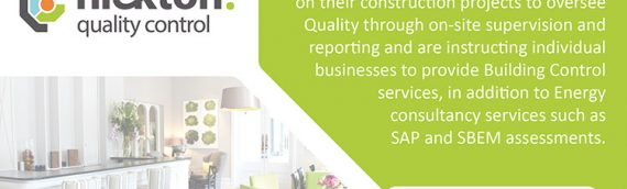 Championing Quality, Compliance and Sustainability in Construction throughout 2020