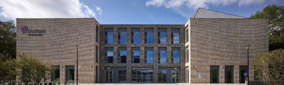 Durham's Award-Winning Mountjoy Teaching and Learning Centre